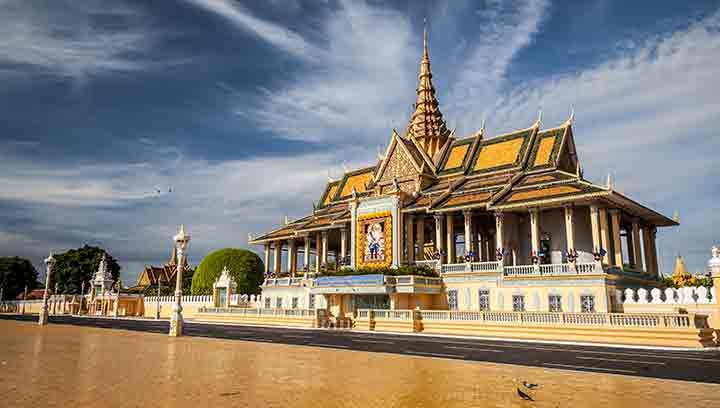 Discover Amazing Indochina - 19 days