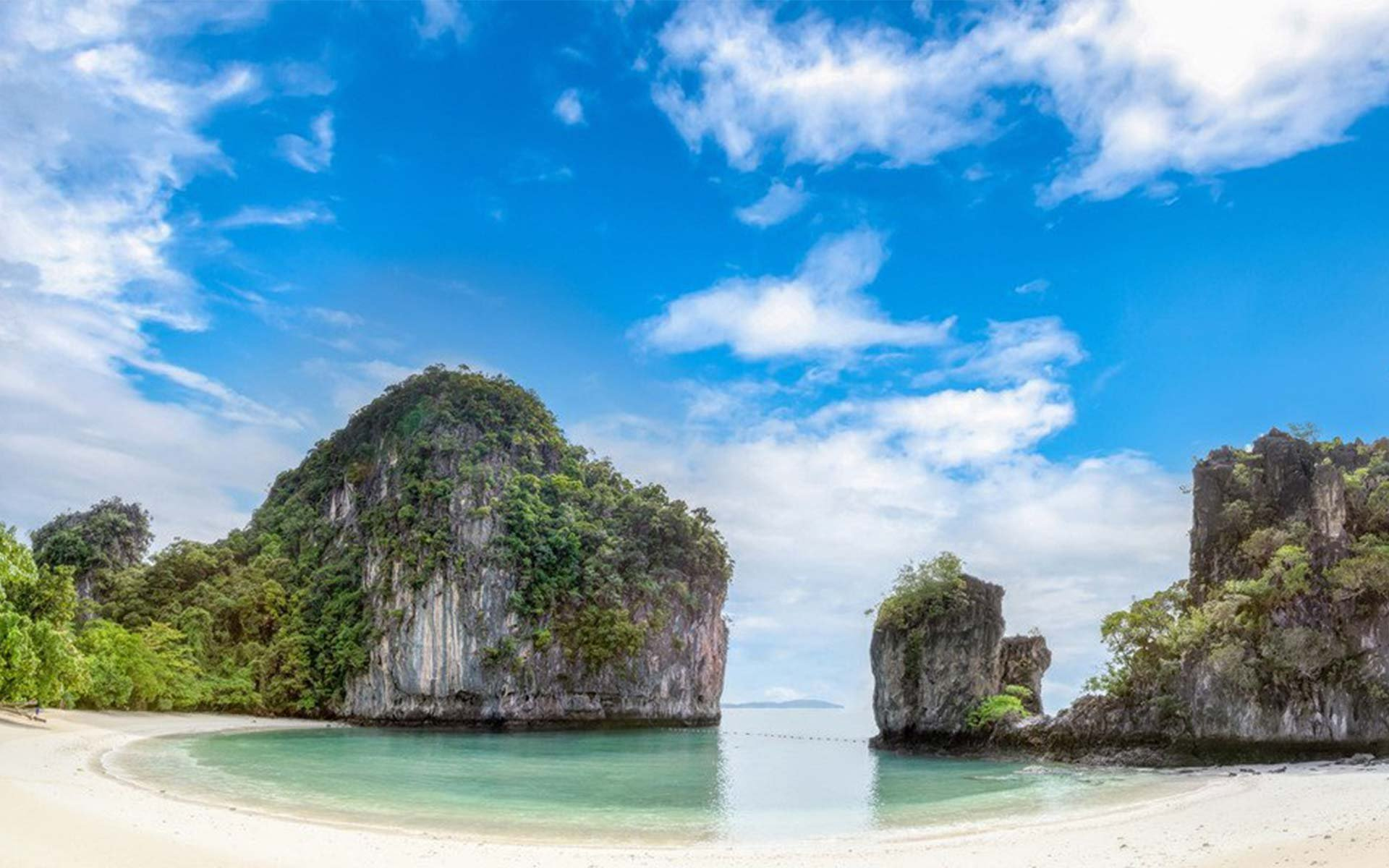 10 Great experiences to attract tourists for visiting Thailand
