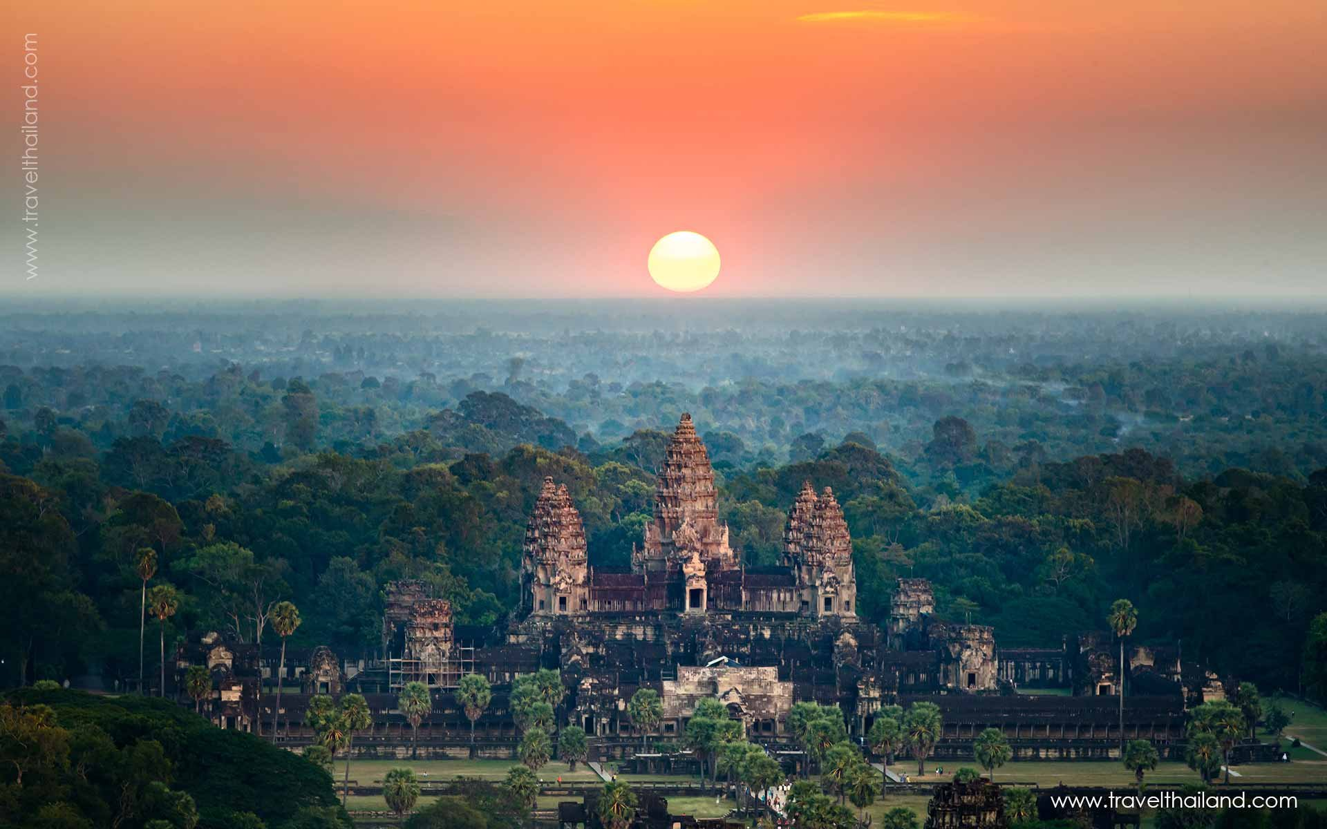 Amazing Thailand & Cambodia 10 days