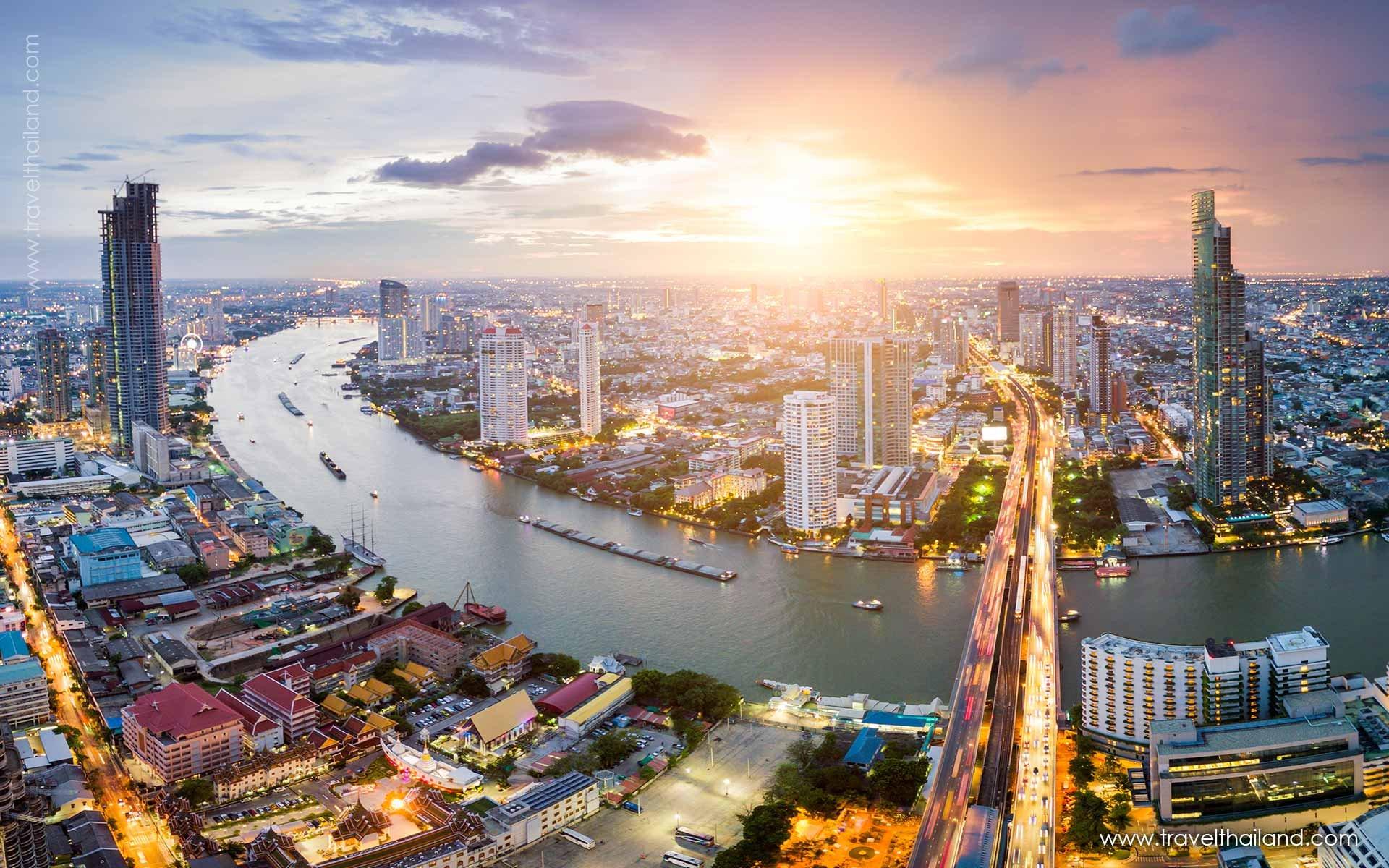Amazing Thailand & Cambodia 10 days
