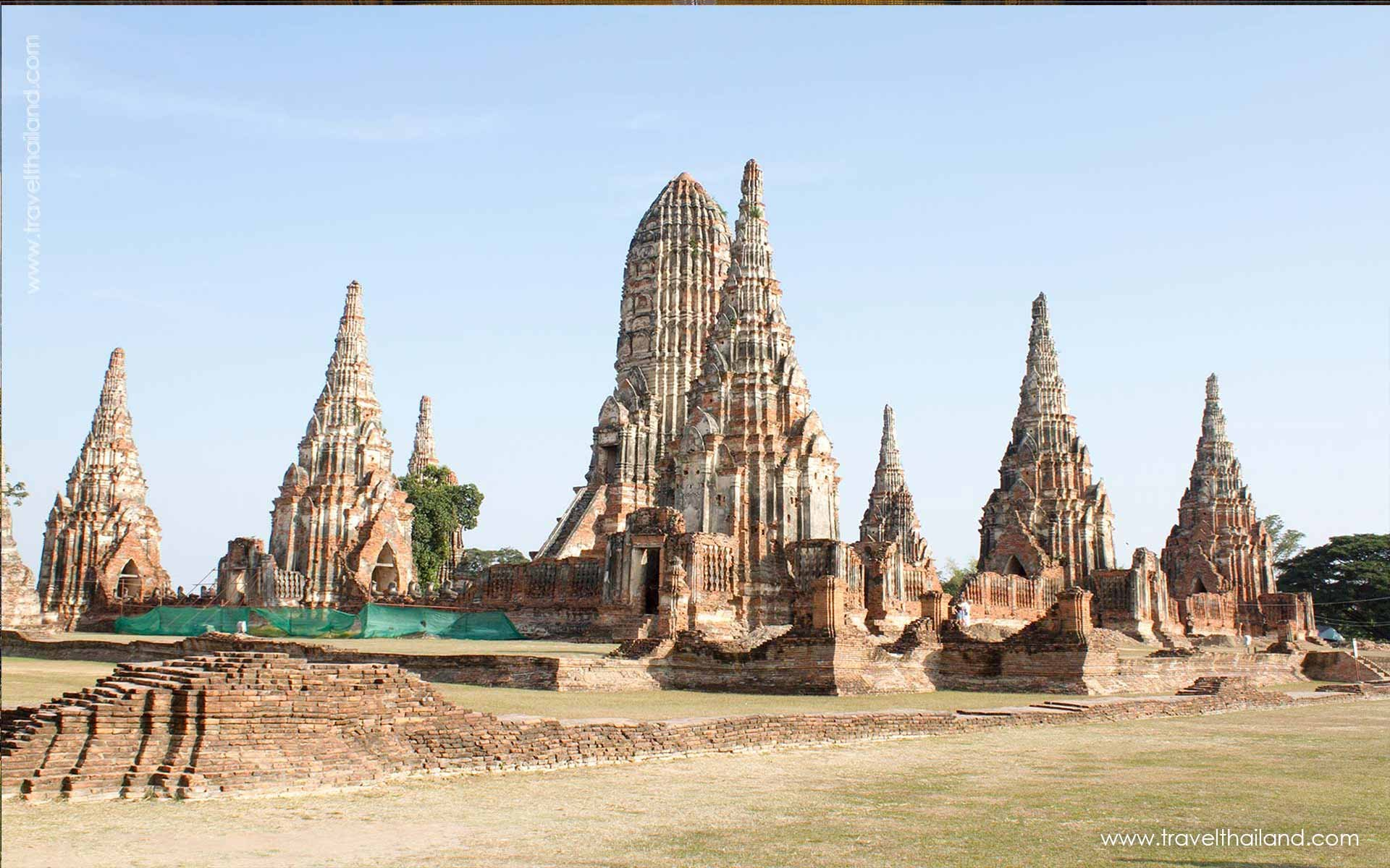 From Siam to Khmer - a Royal Heritage Journey - 9 days