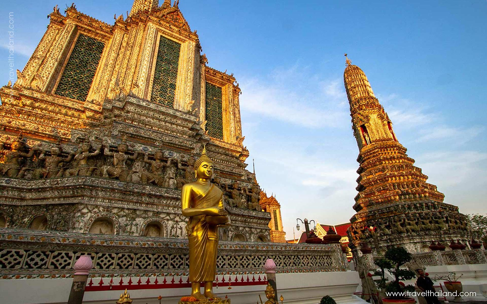 Authentic Thailand & Myanmar - 10 Days