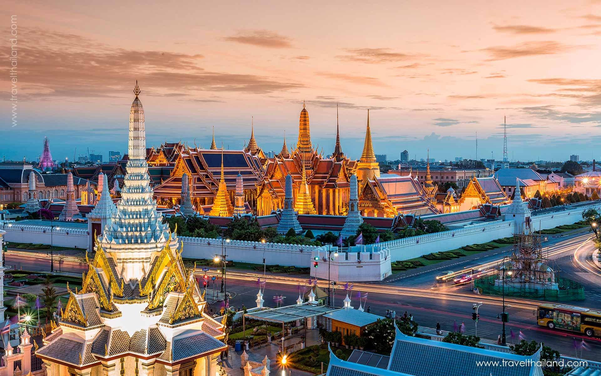 Bangkok & Beach - 7 days