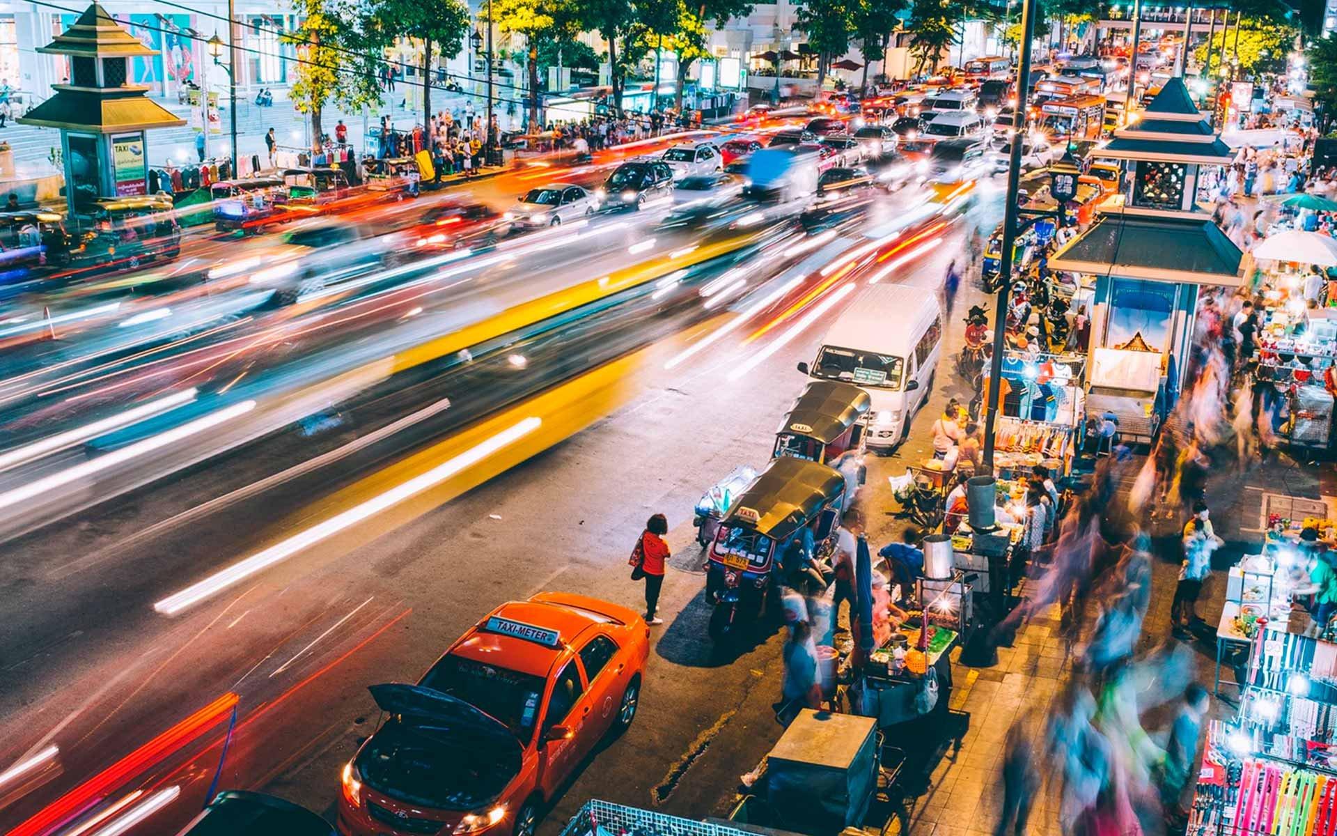 Bangkok & Chiang Mai - 7 days