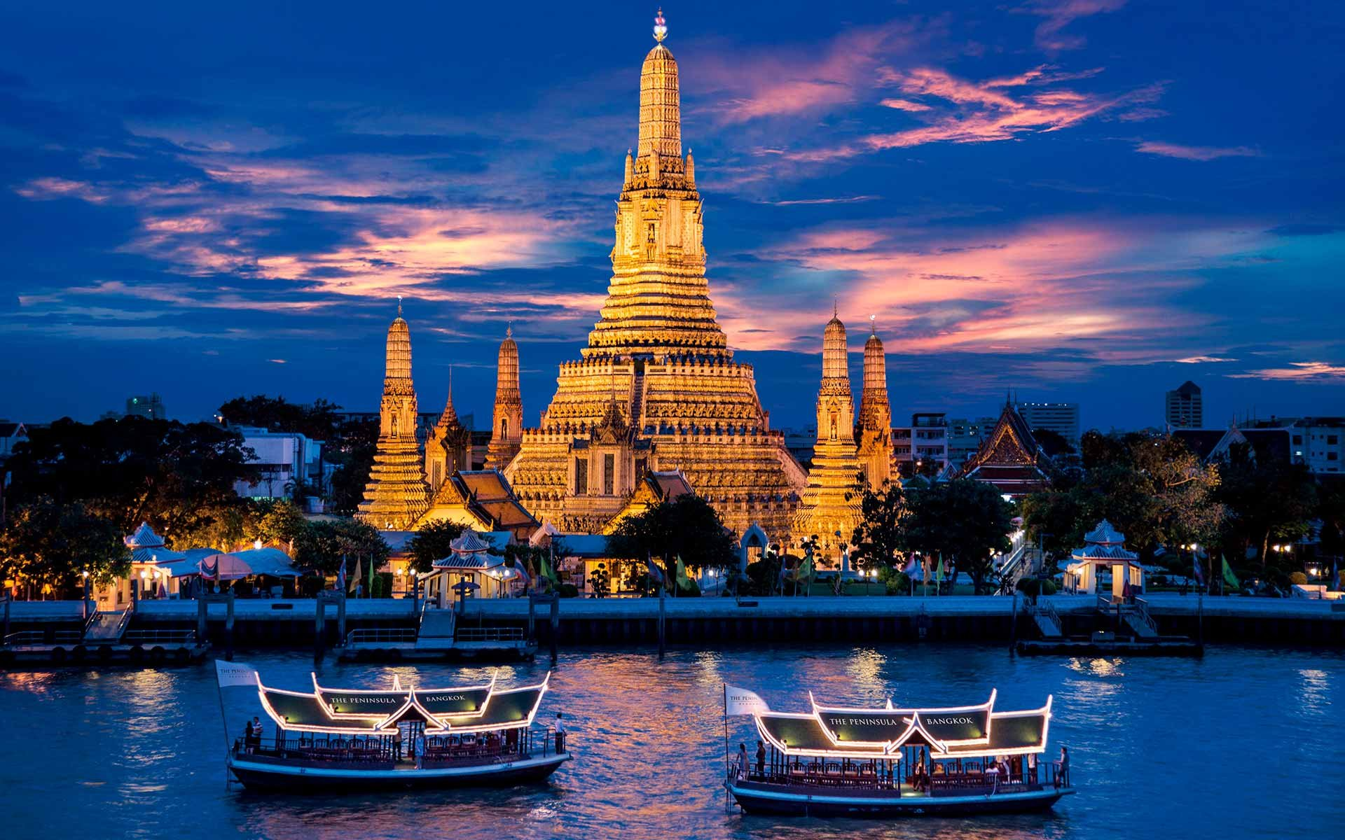 Luxury Thailand - 10 days