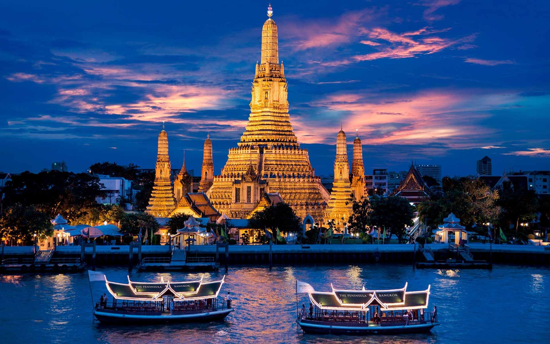 Luxury Thailand - 10 days