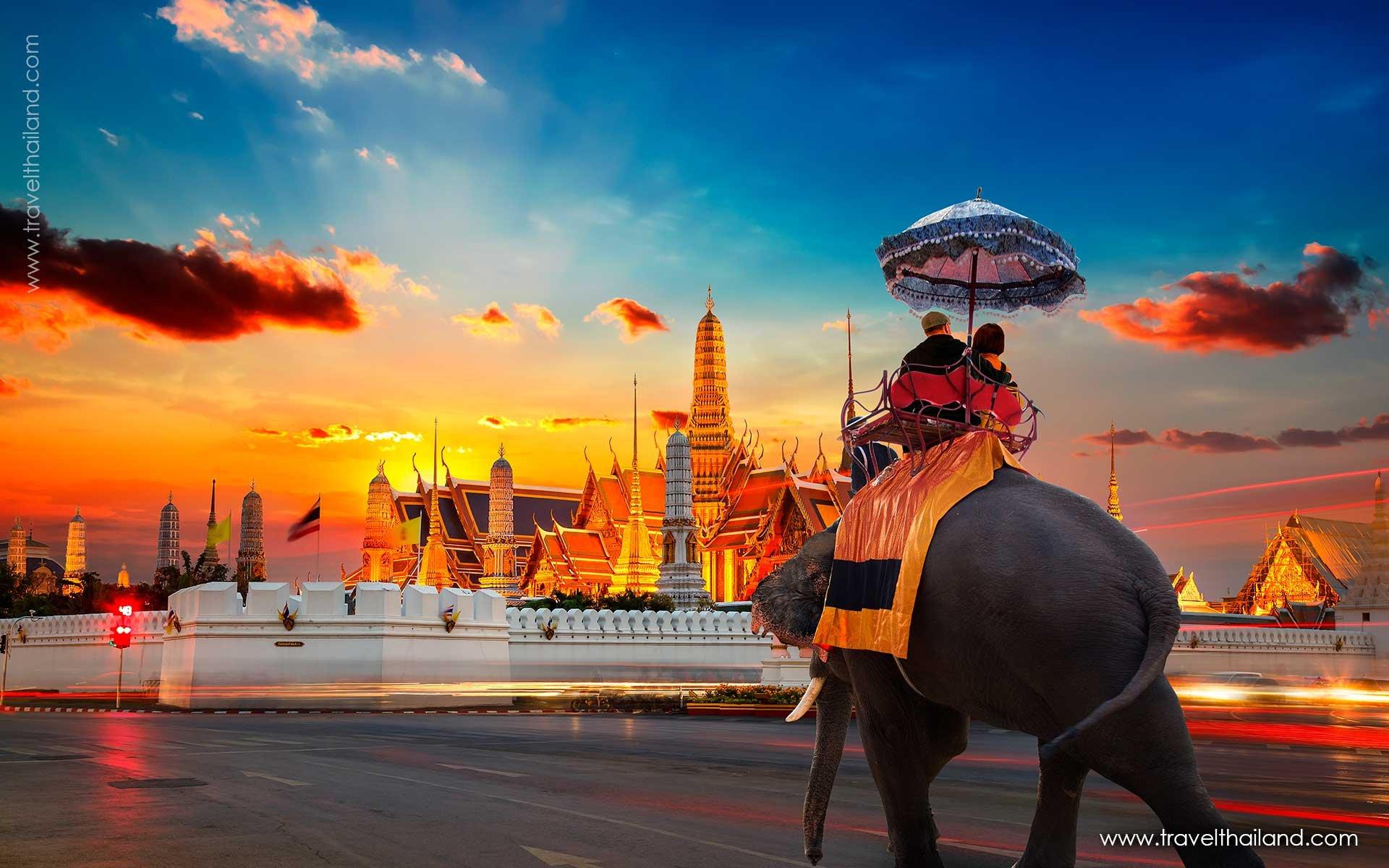 Taste of Thailand - 9 days