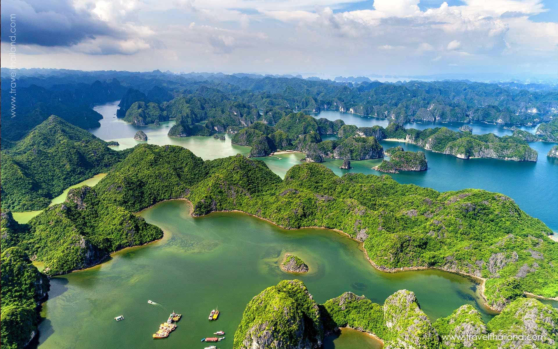 The Very Best of Indochina - 22 days