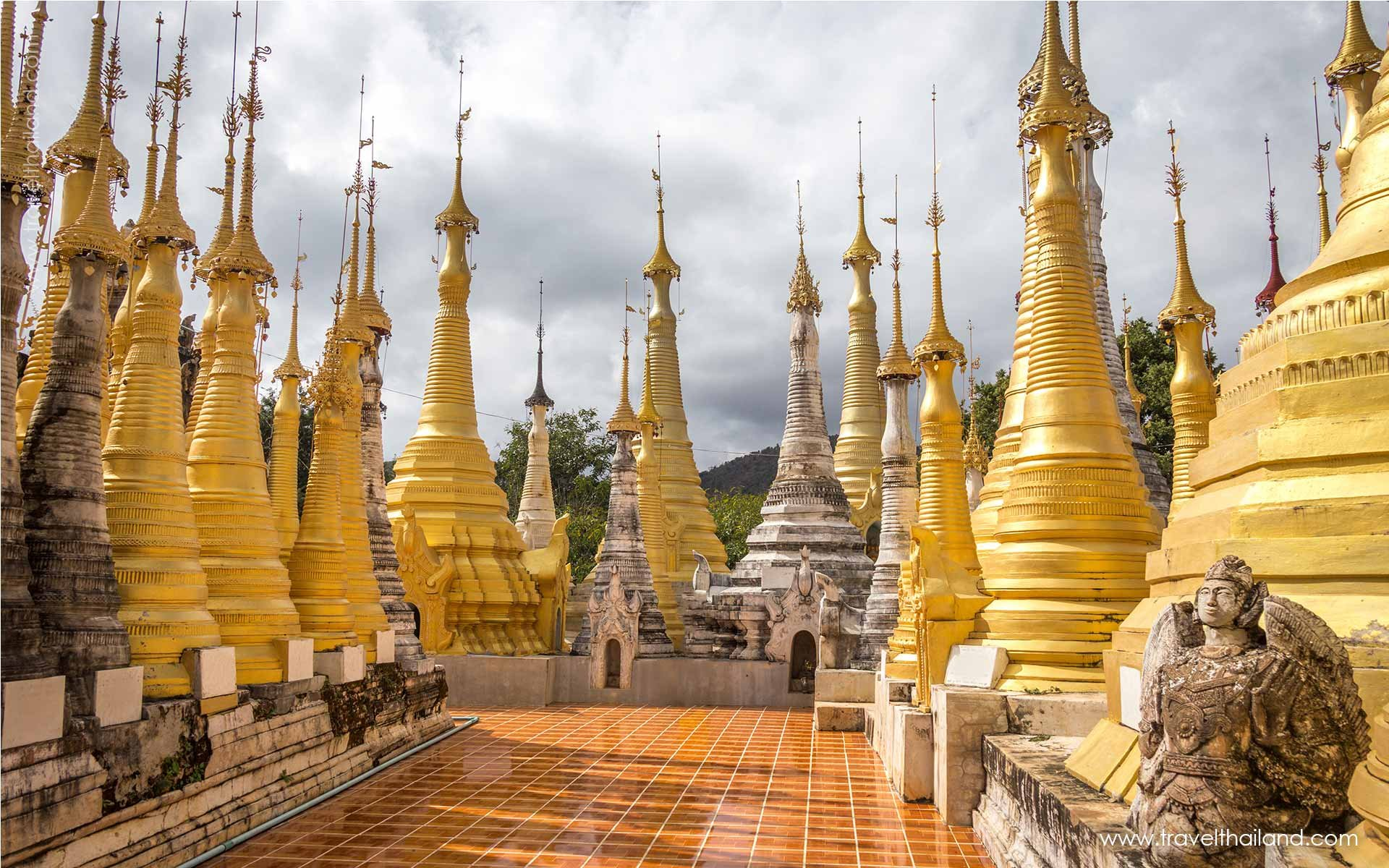 The Grand Southeast Asia Experience - 20 days