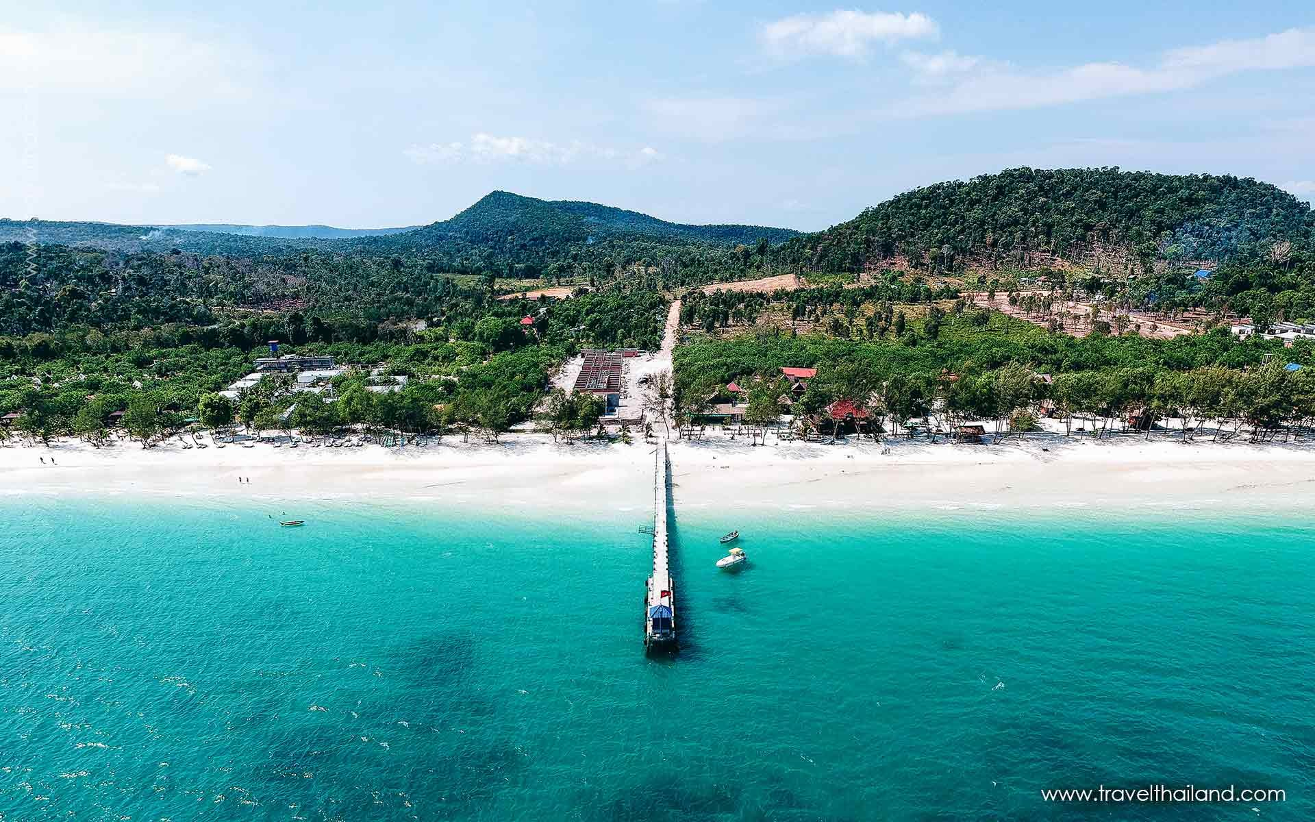 Luxury Thailand & Cambodia 10 days