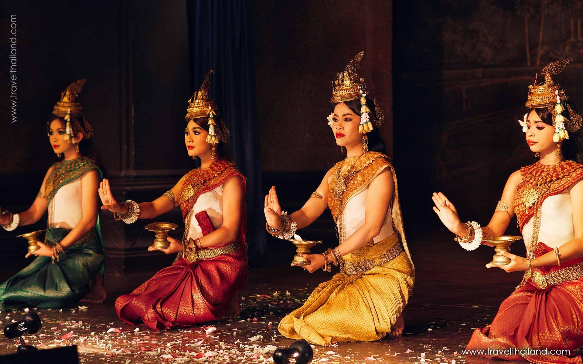 Luxury Thailand & Cambodia 10 days