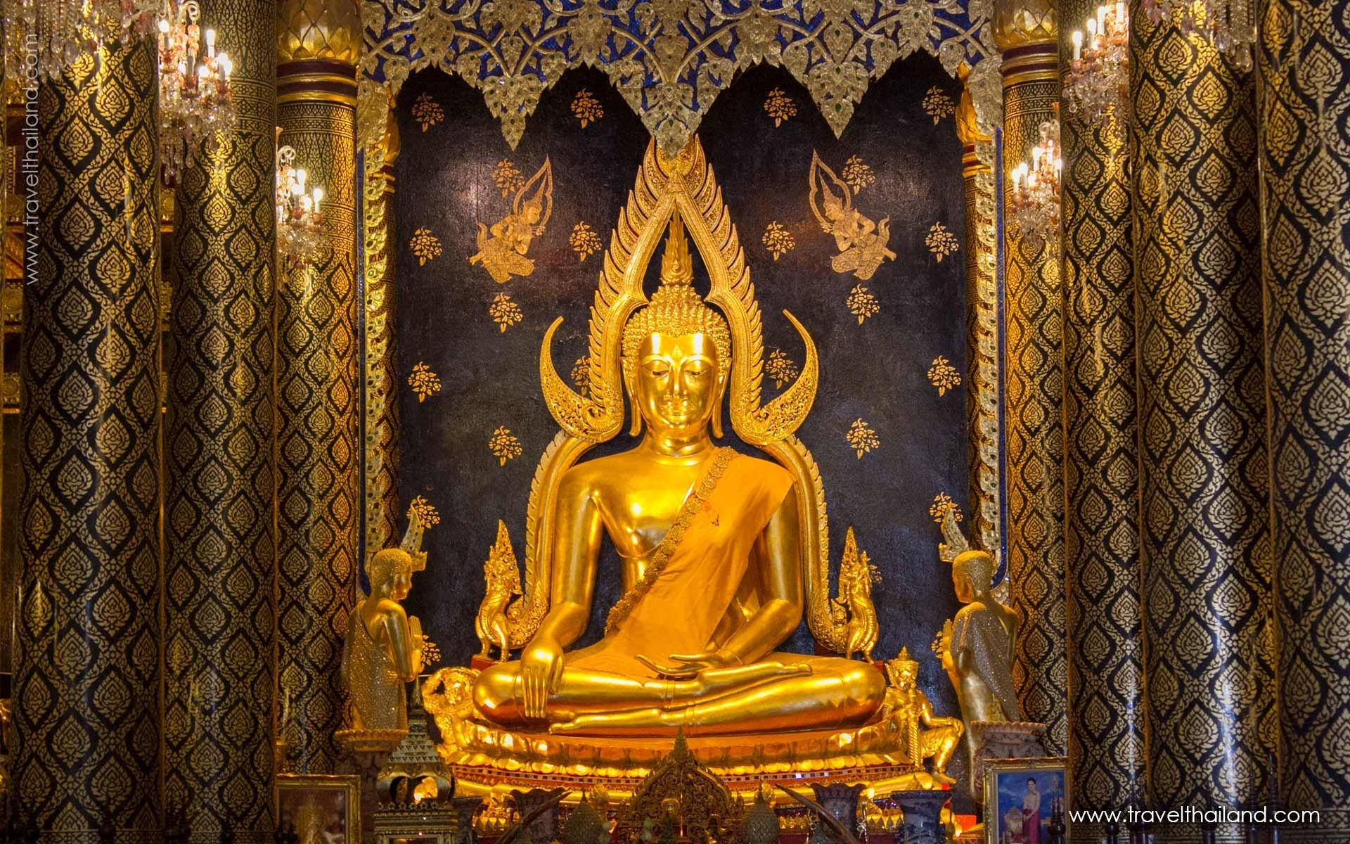Essential Thailand - 10 days