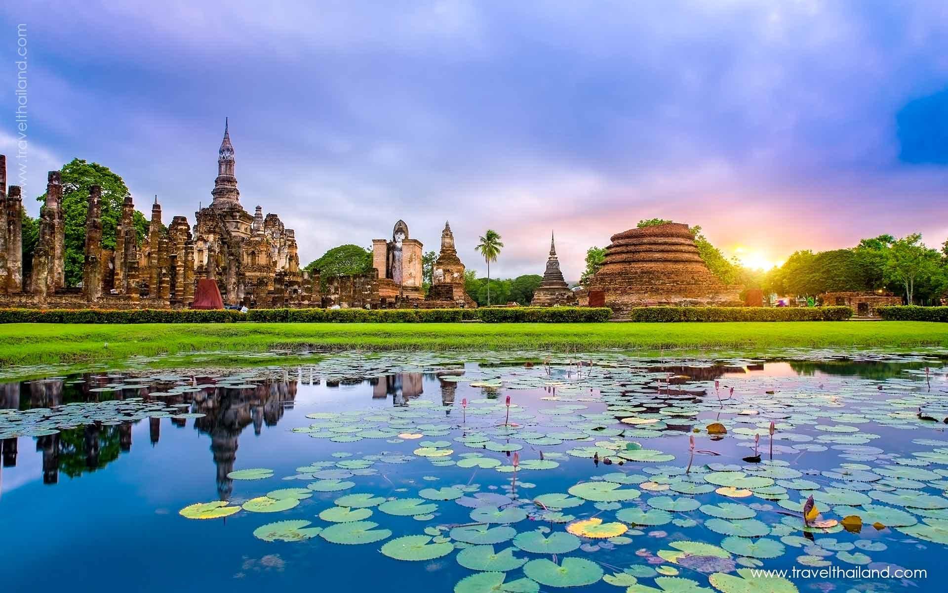 The Treasures of Thailand & Myanmar - 12 days