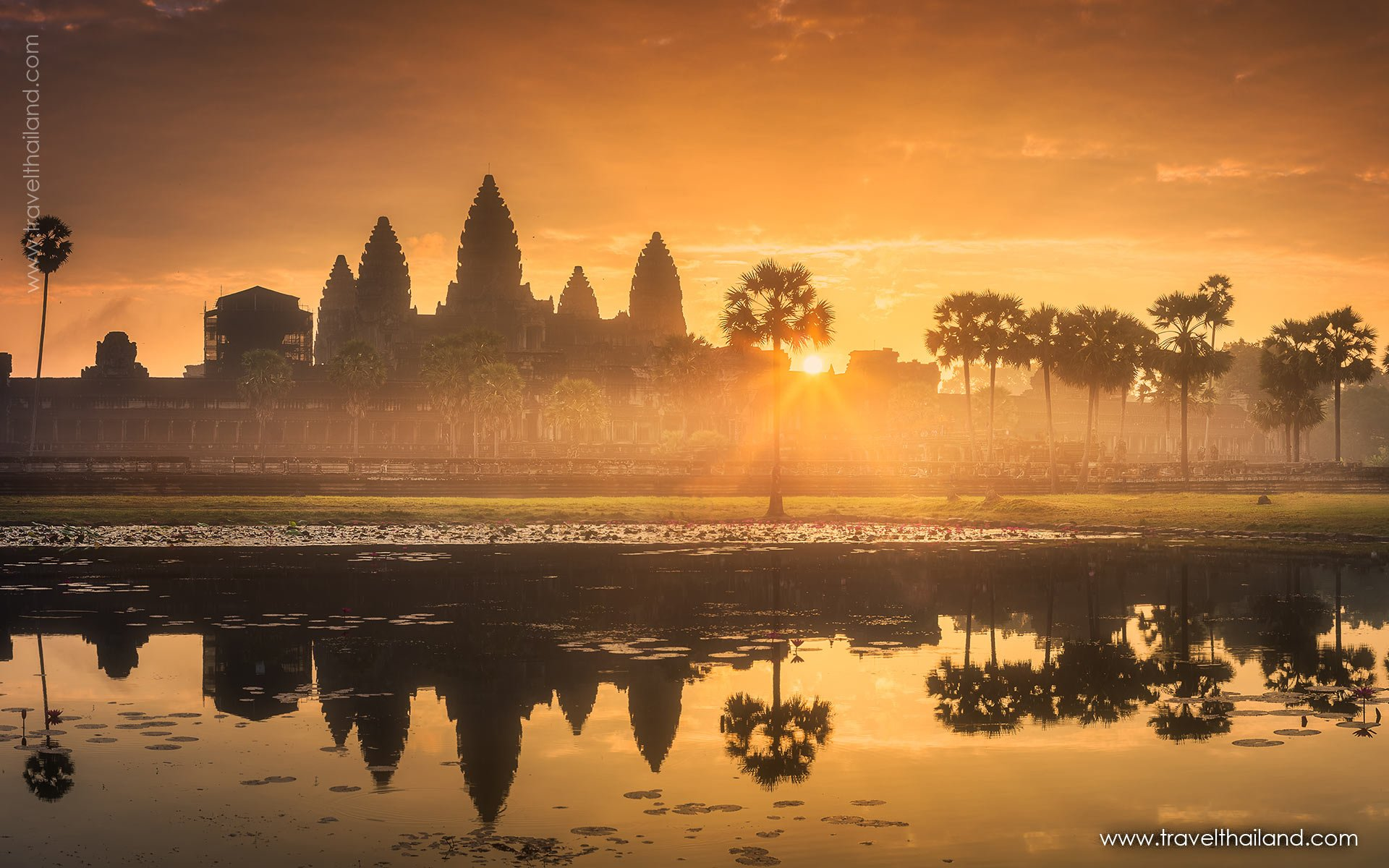 The Magic & Mystery of Bangkok & Siem Reap - 6 days