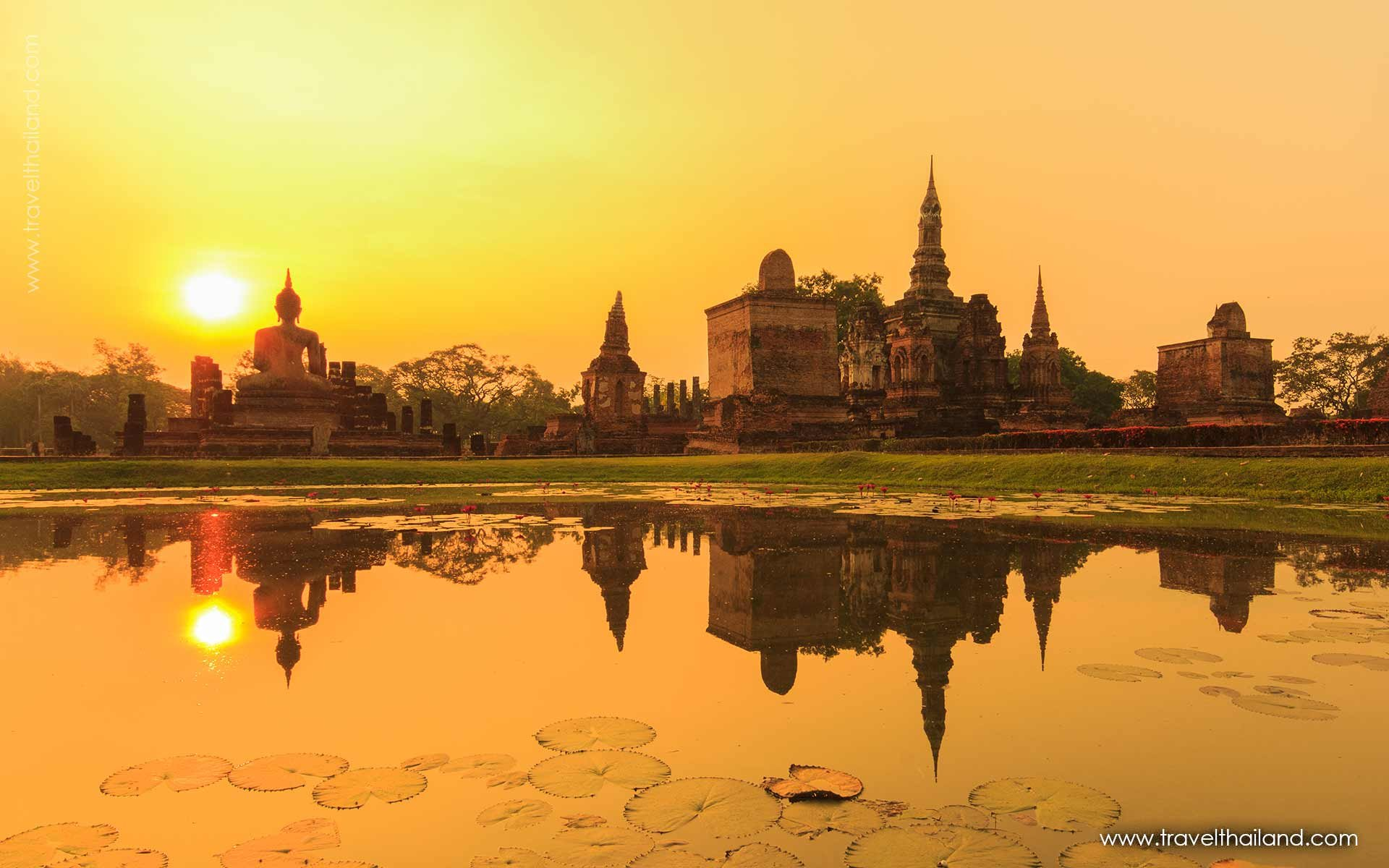 Thailand and Laos Highlights 12 days
