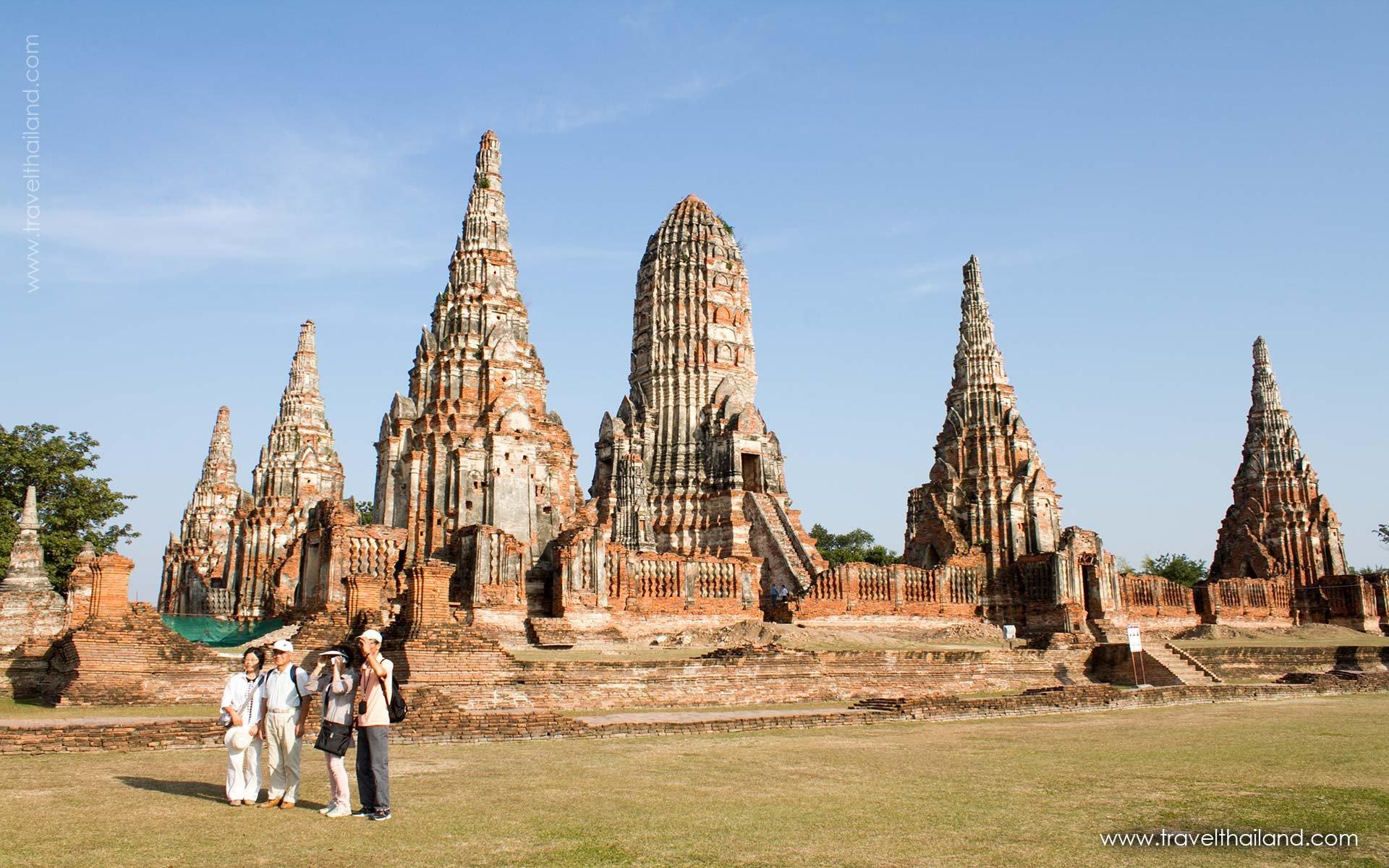 Bangkok & Ayutthaya - 4 days