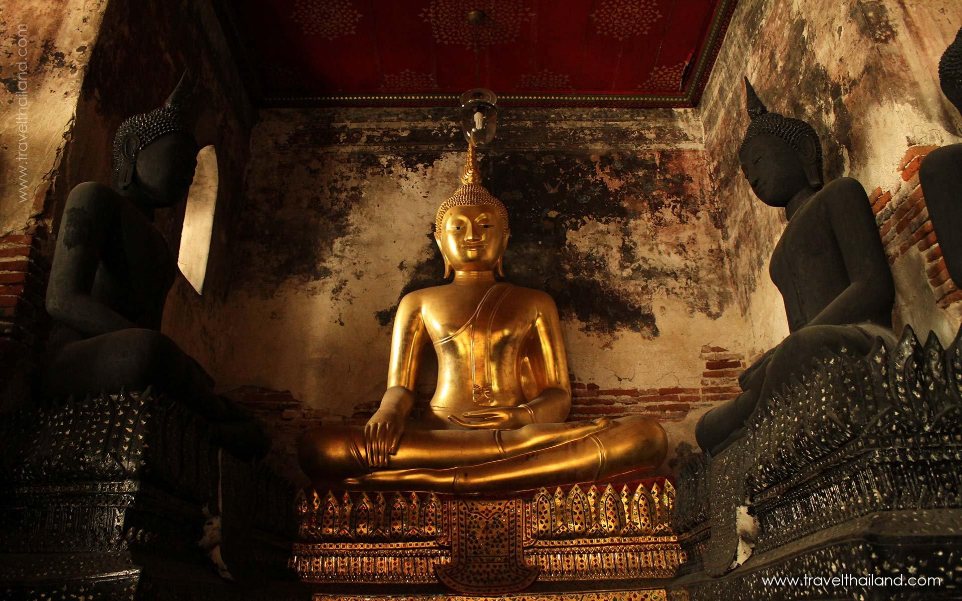 Amazing Bangkok - 3 days