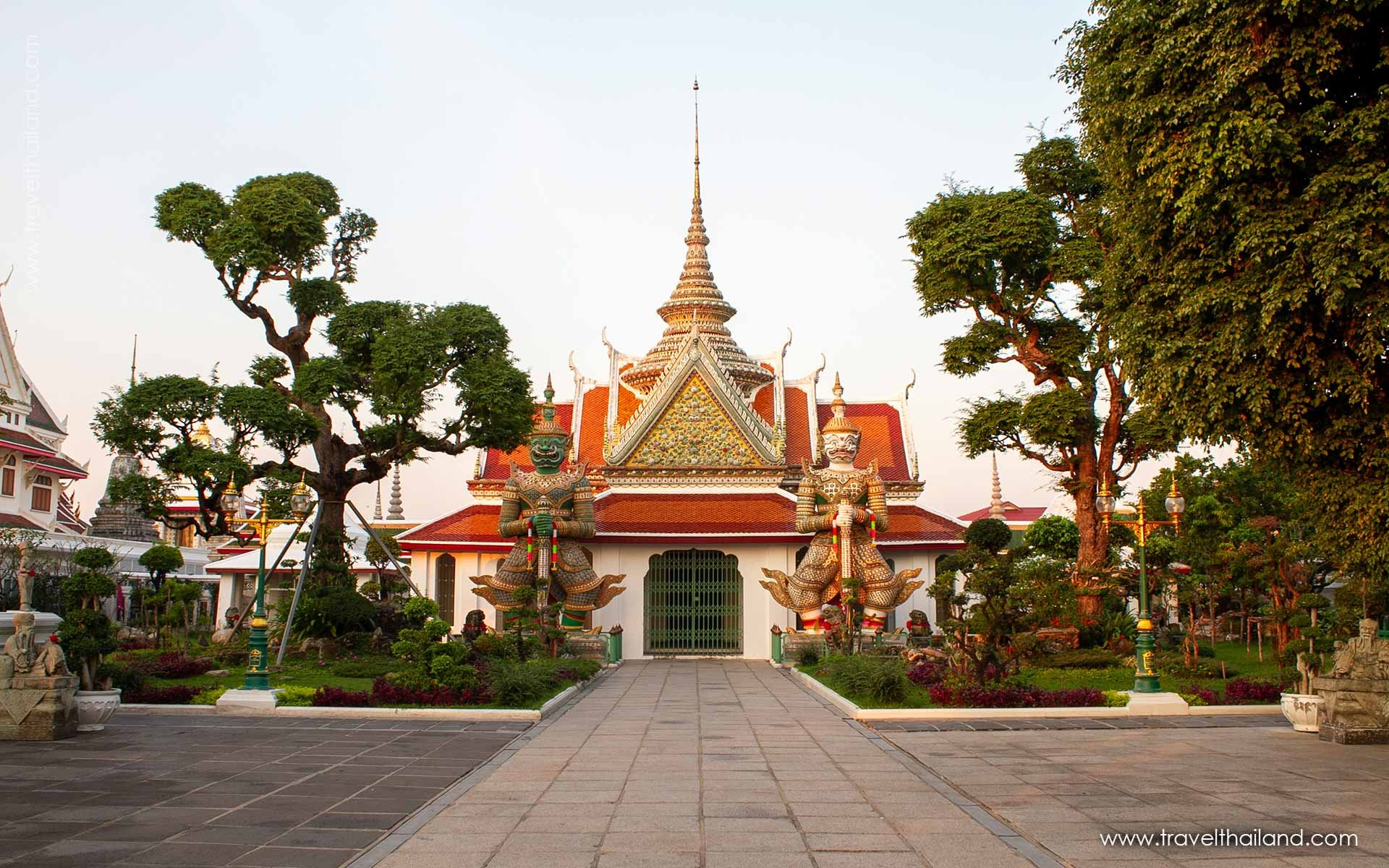 The Magic & Mystery of Bangkok & Siem Reap - 6 days