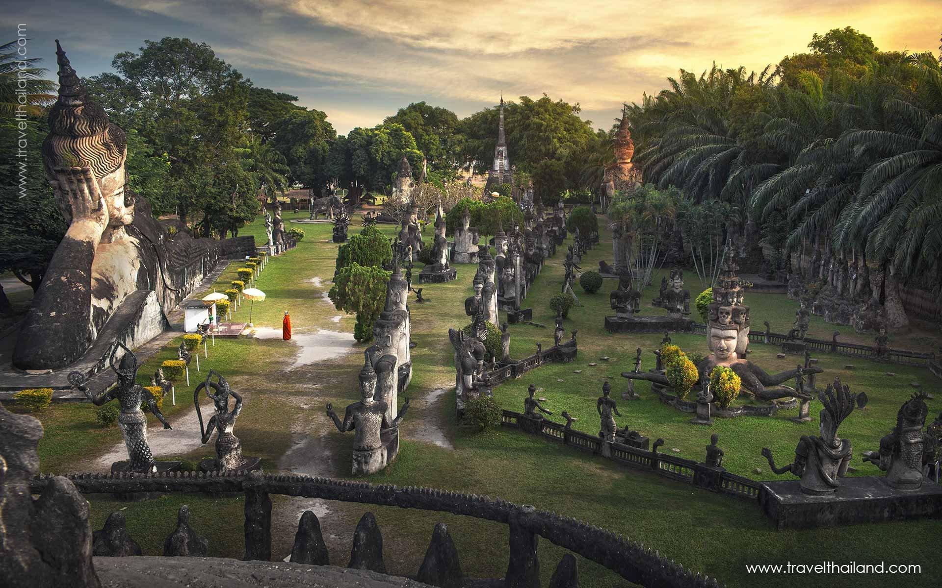 The Legendary Kingdom of Lanna - 13 days