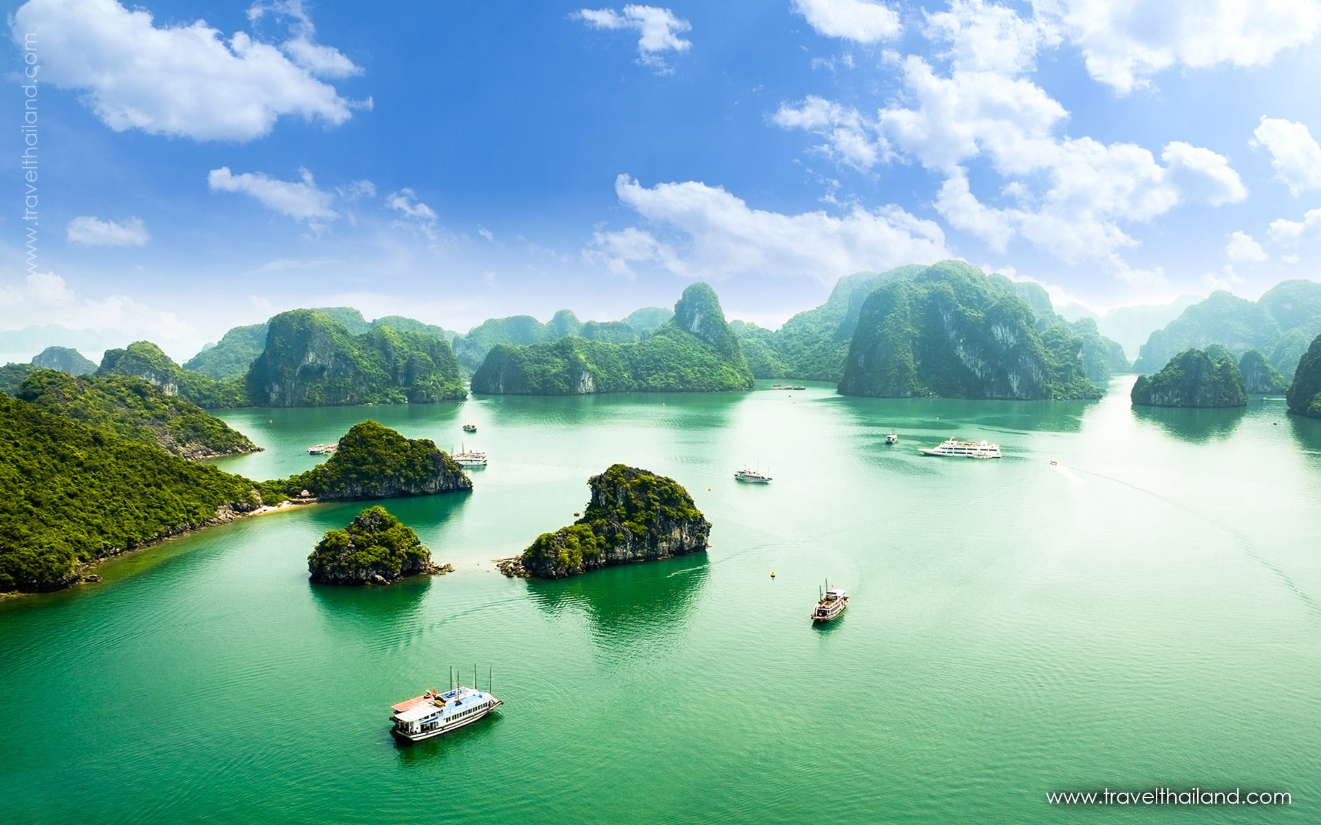 The Delicious Vietnam and Thailand Culinary Tour