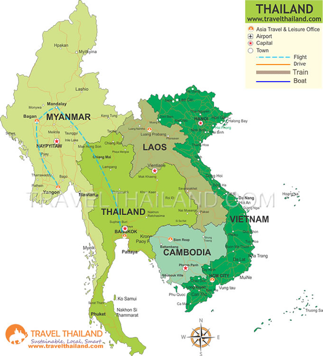 THE-FASCINATING-BANGKOK-AND-MYANMAR-MAP