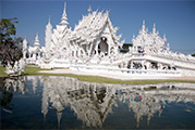 Chiang Rai - Unique check-in destination in Thailand