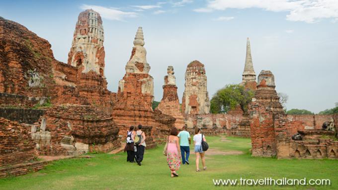 thailand recommendeditineraries best thailandcfm