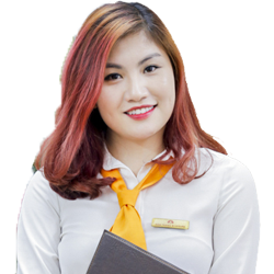 Ms. Hanh Nguyen - Travel Consultant